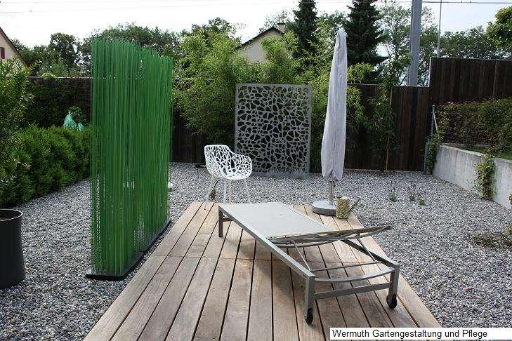 Design Garten Wermuth Gartengestaltung Pflege